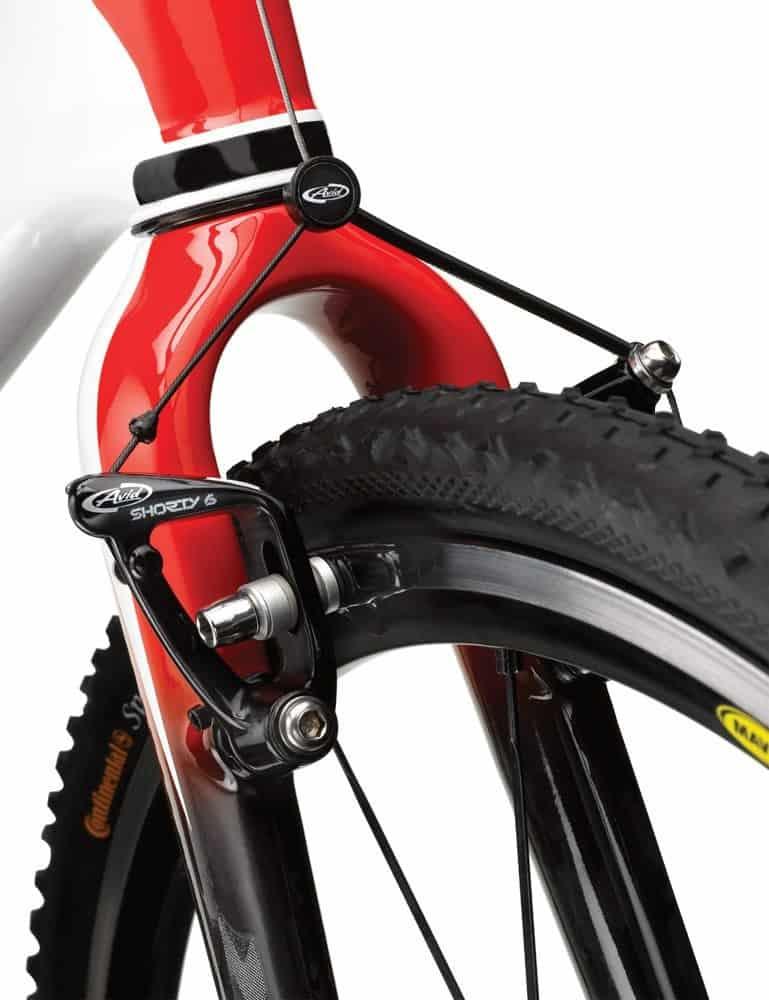 ободной тормоз для велосипеда
