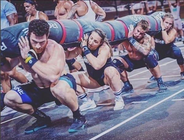 Norwegian CrossFit Championship 2020