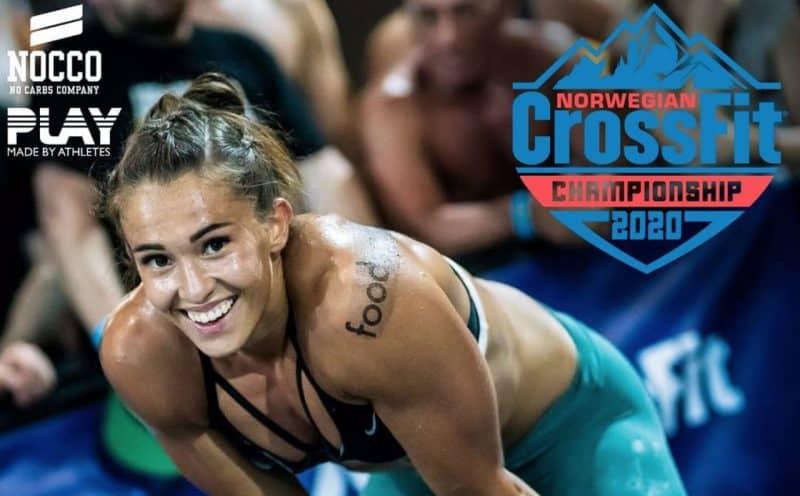 Norwegian CrossFit Championship