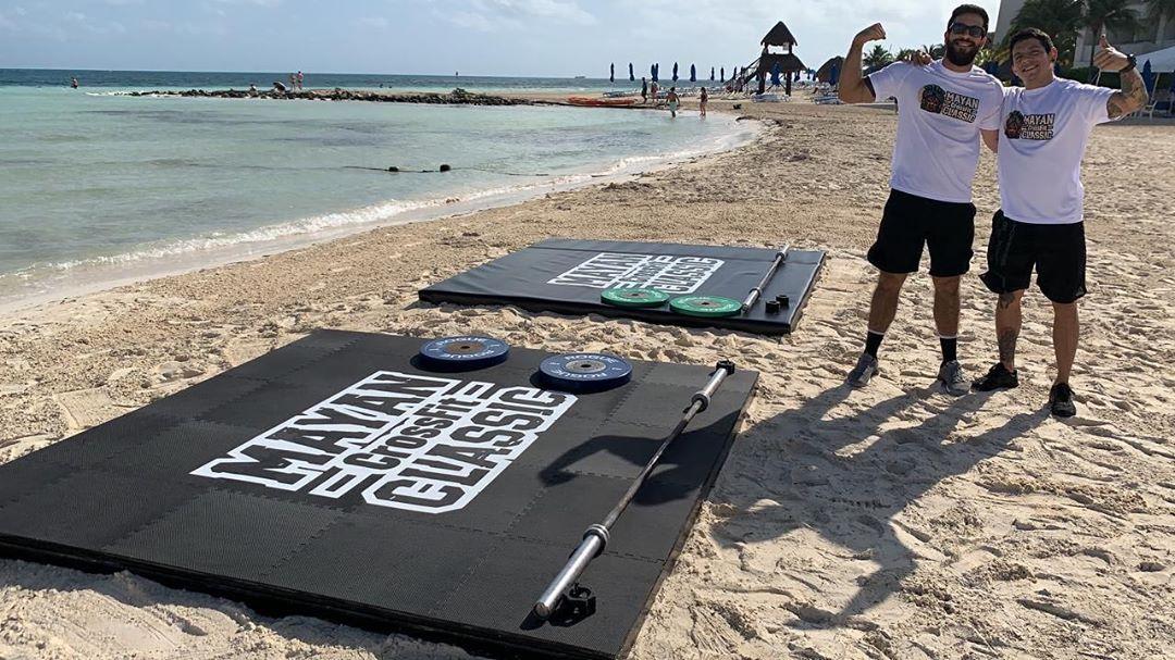 Mayan CrossFit Classic