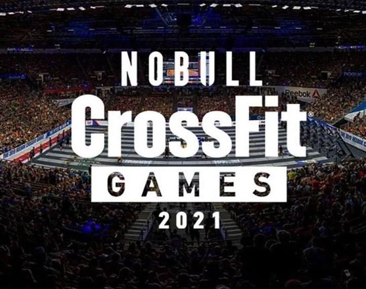 Nobull CrossFit Games