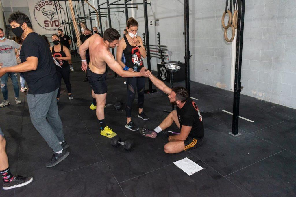 CrossFit SVQ