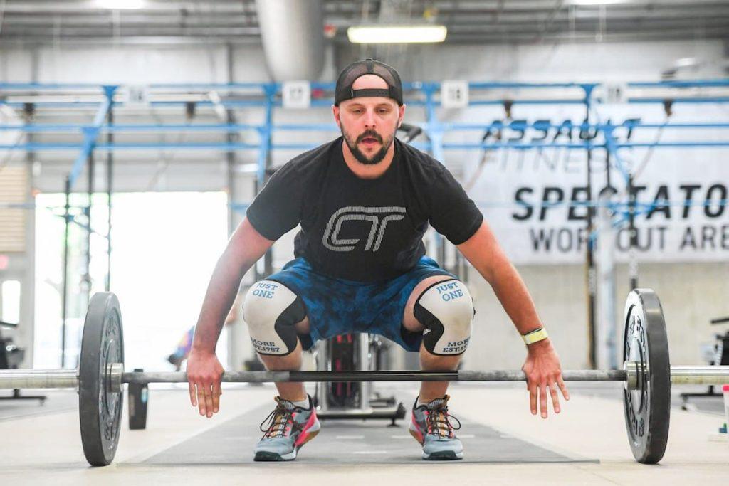 CrossFit Virtual Games