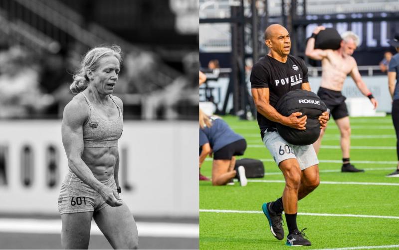 Реальный спортивный потенциал атлетов 60+